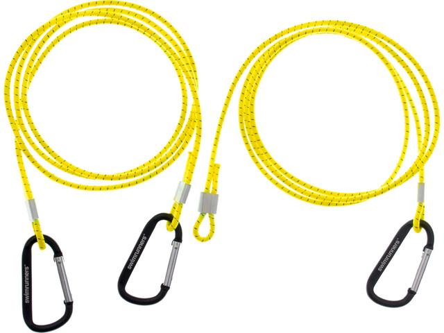 Swimrunners Hook-Cord 3m , keltainen